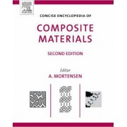 Concise Encyclopedia of Composite Materials by Andreas Mortensen