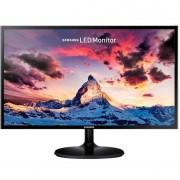 Monitor LED Gaming Samsung LS27F350FHUPLS 27 inch 4ms Black