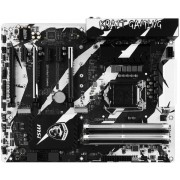 Placa de baza MSI Z270 Krait Gaming, Intel Z270, LGA 1151