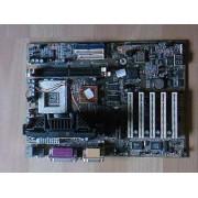 ECS P6IWT-A+ - Carte mère - Socket 370 - Slot 1 - Avec Pentium III 533MHz/512/133