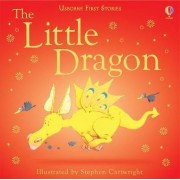 Little Dragon by Heather Amery