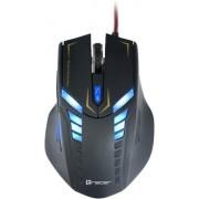 Mouse Gaming Tracer Battle Heroes Target (Negru)