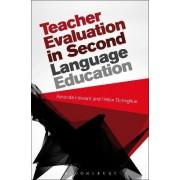 Teacher Evaluation in Second Language Education by Amanda Howard