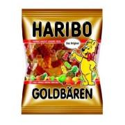 Bomboane Haribo - Goldbaren - 100g