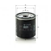MANN-FILTER W714/4