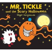 Mr. Tickle and the Scary Halloween by Roger Hargreaves
