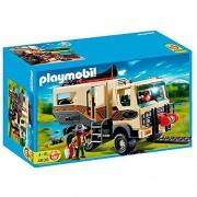 Playmobil 4839 - Caravana de aventuras
