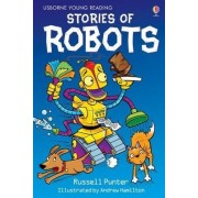 Stories of Robots by Russell Punter