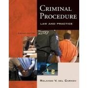 Criminal Procedure by Rolando V Del Carmen