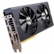 Placa Video Sapphire Radeon RX 480 NITRO+ OC, 4GB, GDDR5, 256 bit