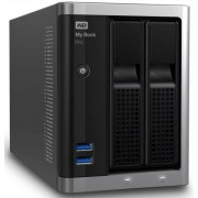 "HDD Extern Western Digital My Book Pro, 12TB, 3.5"", USB 3.0 (Negru)"