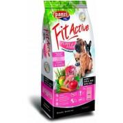 FitActive Puppy & Junior Hypoallergenic Lamb, Apple & Rice 15kg