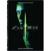 ALIEN RESURRECTION DVD 1997 2 Discs