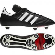 adidas World Cup Fußballschuhe Stollen Leder schwarz 011040