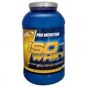 Pro Nutrition Iso Whey tejsavó fehérje 2000 g