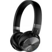 Casti Bluetooth Philips SHB8850NC00 NFC Negre
