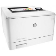 Imprimanta laser color HP LaserJet Pro M452nw, A4, 27 ppm, Retea, Wireless, ePrint