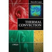 Thermal Convection by Marcello Lappa