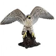 Schleich Peregrine Falcon Toy Figure