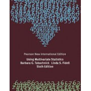 Using Multivariate Statistics, Plus MySearchLab without eText by Barbara G. Tabachnick