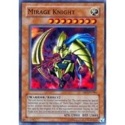 Yu-Gi-Oh! - Mirage Knight (DR1-EN180) - Dark Revelations 1 - Unlimited Edition - Super Rare