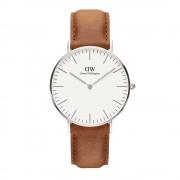 Daniel Wellington Classic Durham horloge (36 MM) DW00100112
