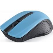 Mouse Modecom WM9 fara fir negru+albastru