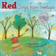 Red Sings from Treetops by Joyce Sidman