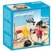 Playmobil 5578 - Area Fitness