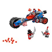 LEGO Buzduganul Tunet al lui Macy (70319)