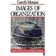 Images of Organization by Professor Gareth Morgan
