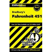 Bradbury's Fahrenheit 451 by K Hiner
