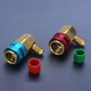 Snelkoppeling Adapters Voor Auto