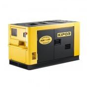 Generator insonorizat Kipor KDE 12 STA
