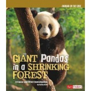 Giant Pandas in a Shrinking Forest by Kathy Allen