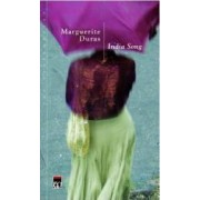 India song - Marguerite Duras