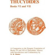 History of the Peloponnesian War: Bk. 7-8 by Thucydides