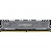 Memorie Crucial Ballistix Sport LT 8GB DDR4 2400 MHz CL16