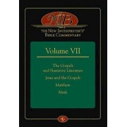 The New Interpreter's(r) Bible Commentary Volume VII by Winkley Professor Emeritus of Biblical Theology Leander E Keck
