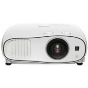 Videoproiector Epson EH-TW6700W, 3000 lumeni, 1920 x 1080, Contrast 70000:1, HDMI, 3D (Alb)