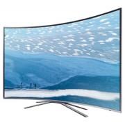 Televizoare - Samsung - 55KU6502, UHD Curbat, Smart, 138 cm