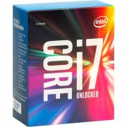 Procesor Intel Core i7-6850K Hexa Core 3.6 GHz socket 2011-3 BOX