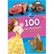 Disney - 100 de povesti cu cei mai buni prieteni
