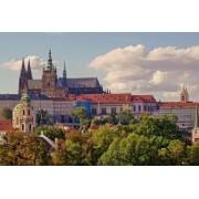 Top Hotel Prága - 4 nap 3 éj félpanzió és korlátlan wellness 2 fő részére