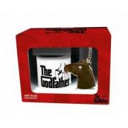 Set cadou The Godfather - cana si breloc
