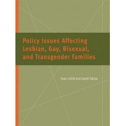 Policy Issues Affecting Lesbian, Gay, Bisexual, and Transgender Families by Sean Cahill