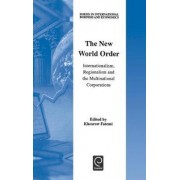 The New World Order by Khosrow Fatemi