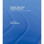 Public Service Improvement by Steve Martin