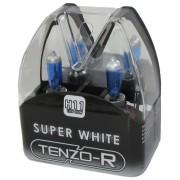 2 AMPOULES H11 55W BLUE (01009)