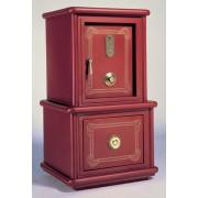 Caja Fuerte Decorativa FAC epoca 1931